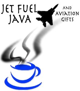 Jet Fuel Logo