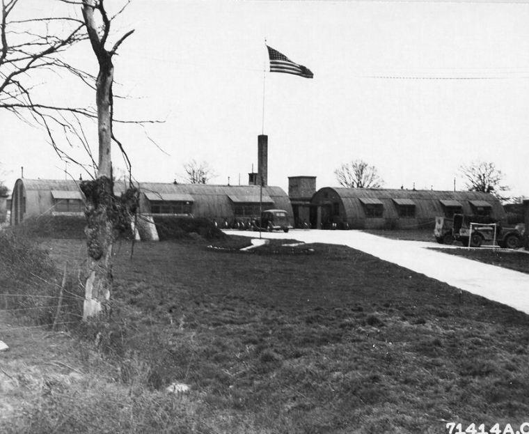 RAF_Framlingham-Headquarters_buildings